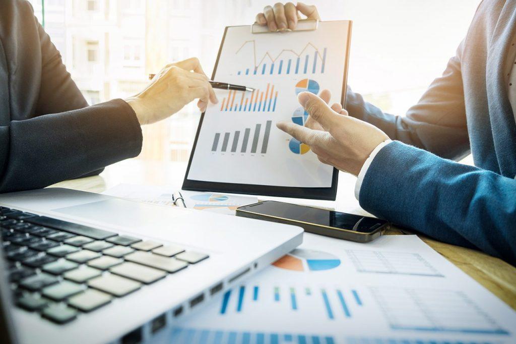 Digital marketing and SEO strategy