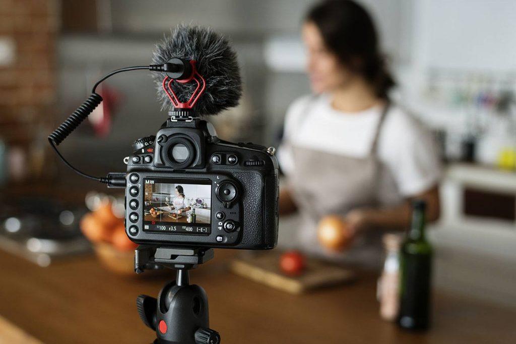 Video marketing - UPQODE digital agency