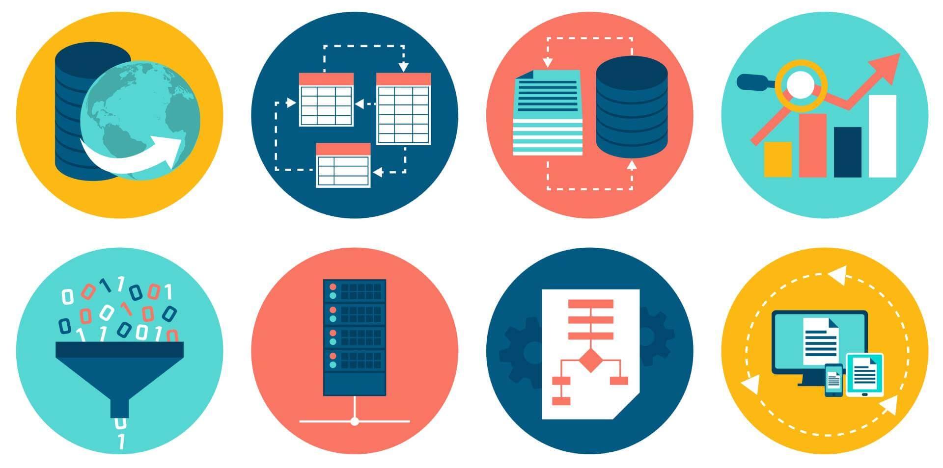 database structure image