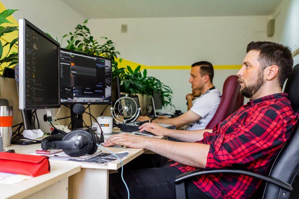 Upqode web designers