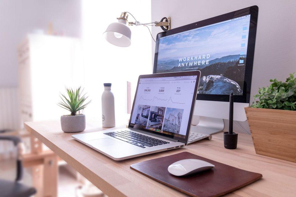 digital agency workplace