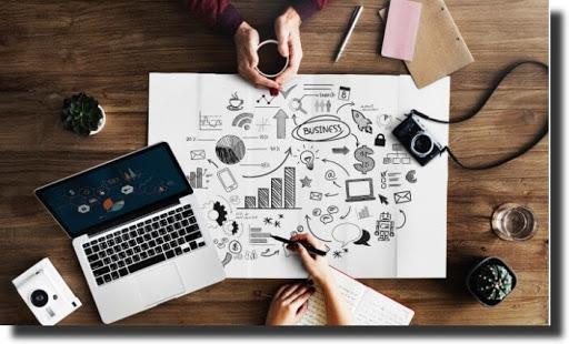 choosing a web design company