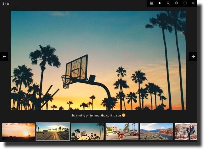 Squarespace Photo Gallery Plugin
