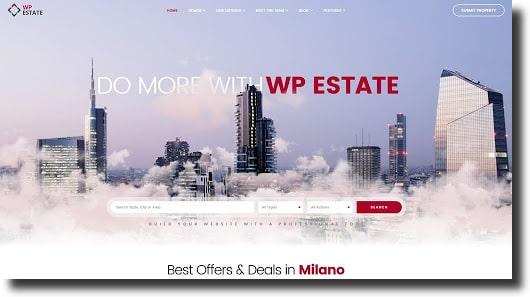 Wp Estate