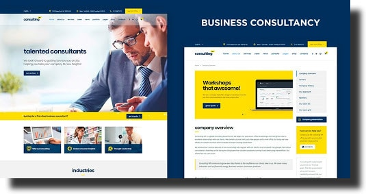 Consulting WP