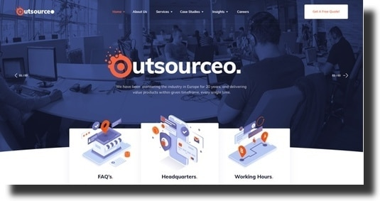 Outsourceo