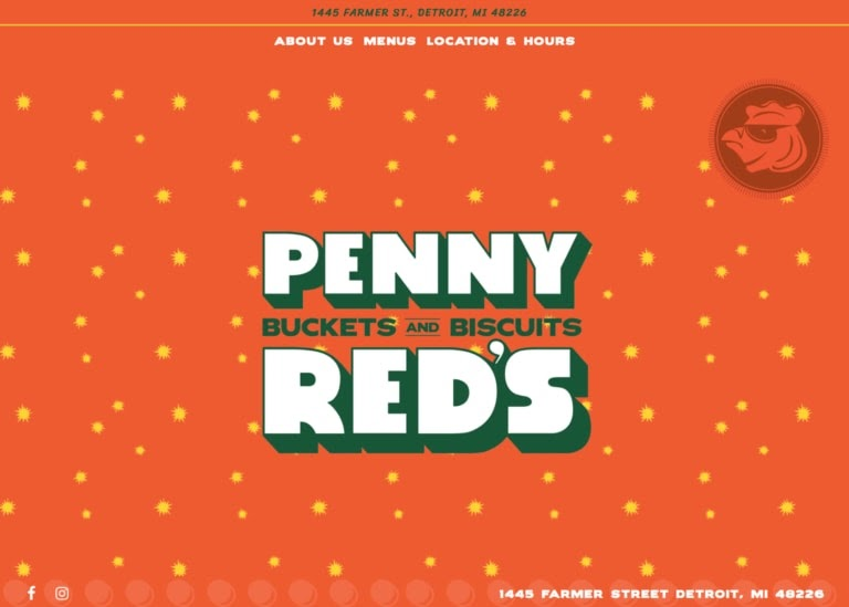 Penny Red's restaurant