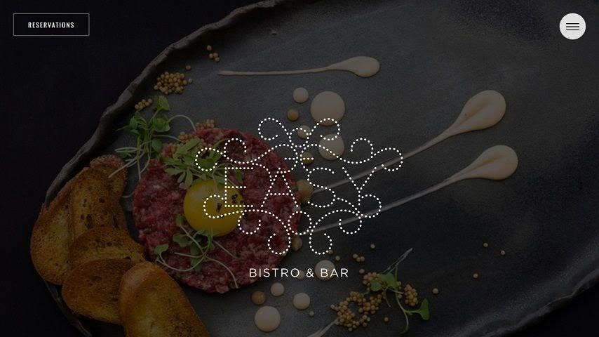 easy bistro and bar web restaurant