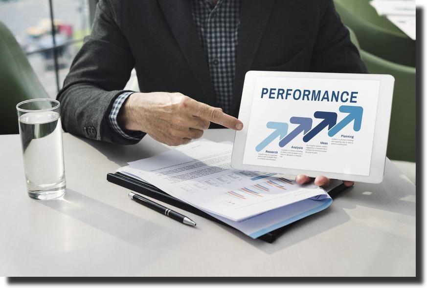 performance increasing