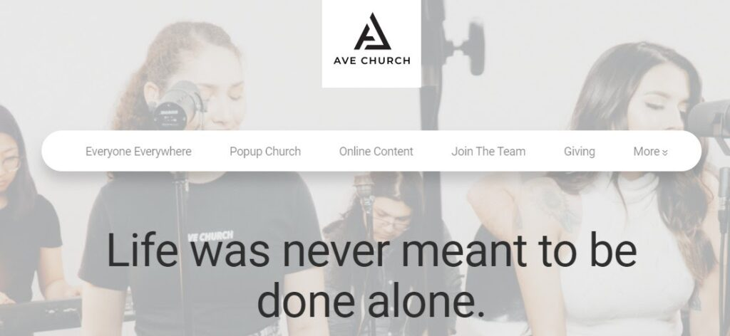 Ave Church