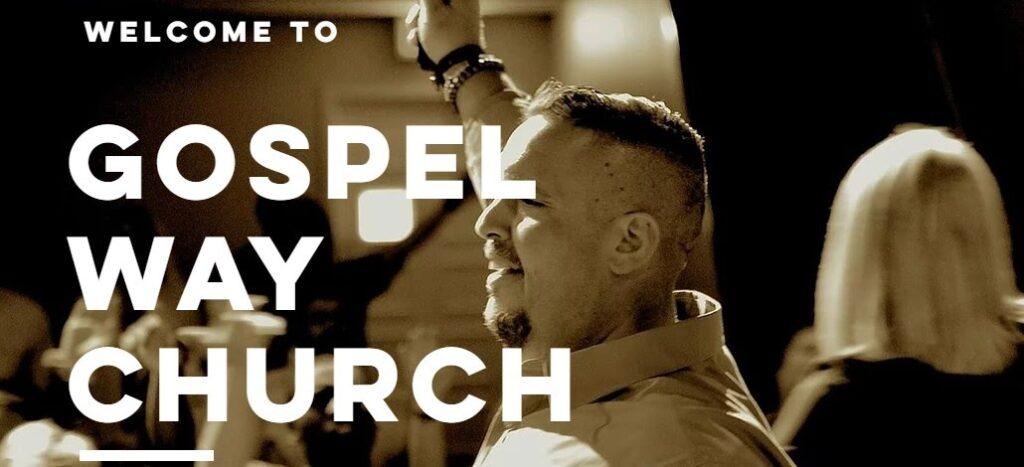 Gospel Way Church website
