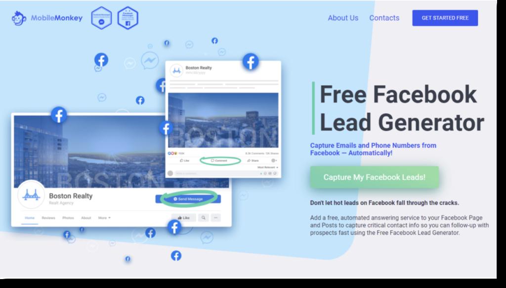 facebook advertising tool