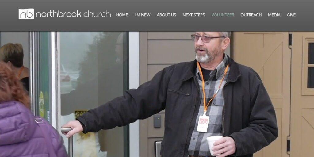 Northbrook Church website