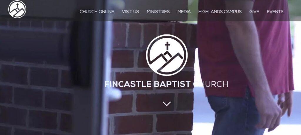 Fincastle Baptist Church