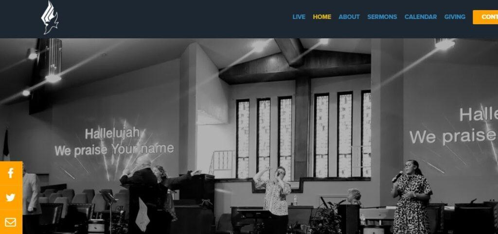 First United Pentecostal Church