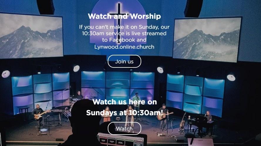 Lynwood Church