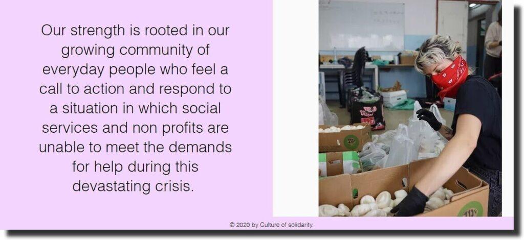 Culture of Solidarity