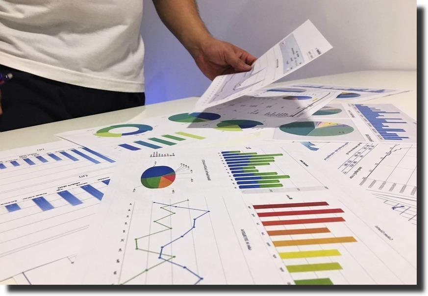 relationship marketing analyze