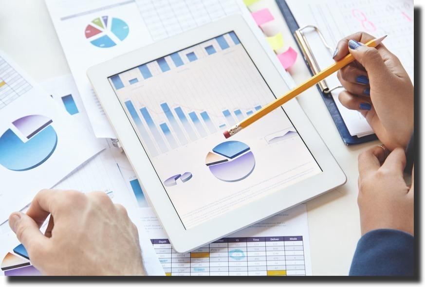 data marketing startegy