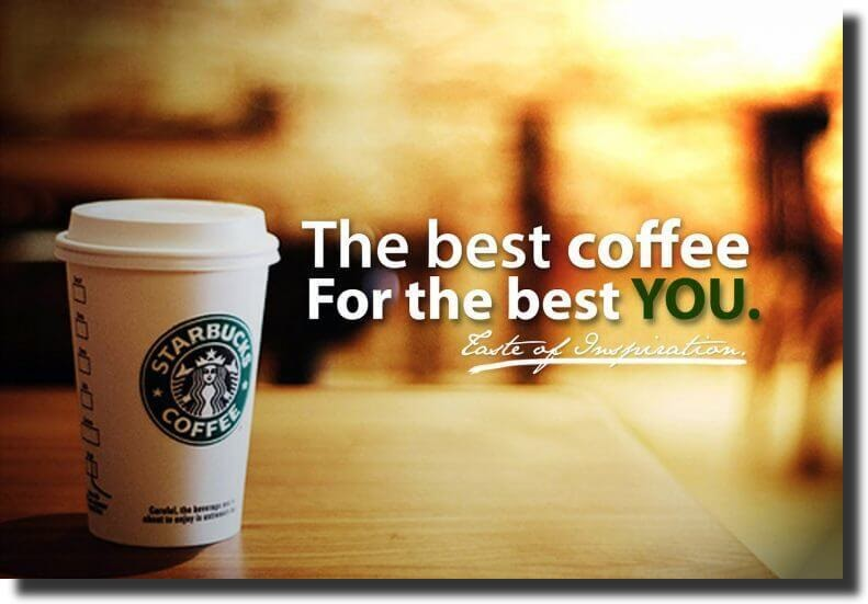coffee sturbucks